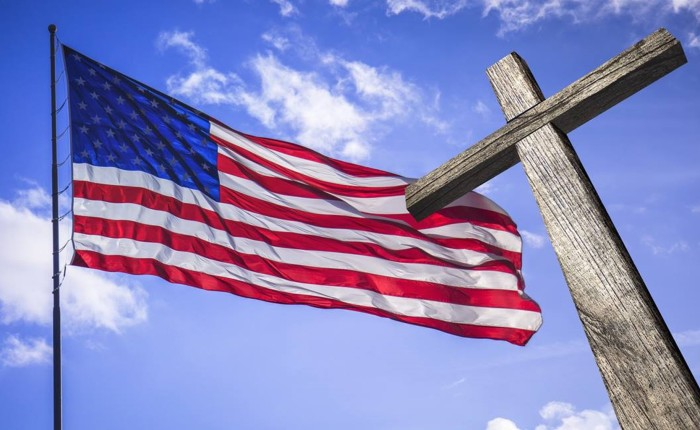 """The false """"Christianity"""" of the ReligiousRight"""