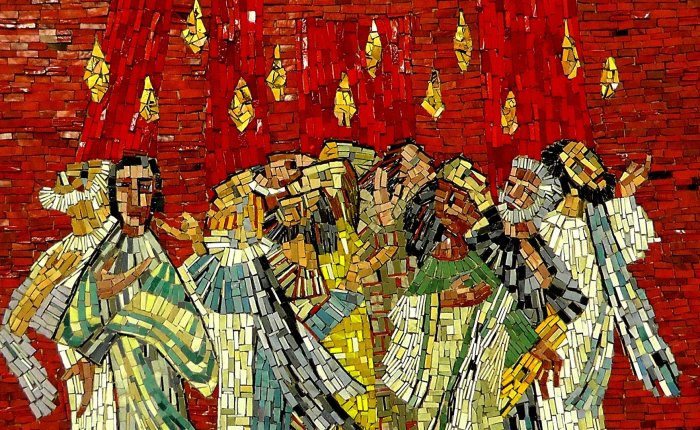 What is PentecostAbout?